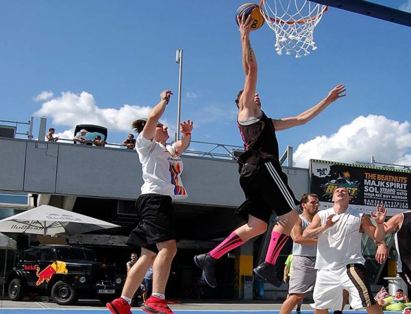 3×3 Basket BB – 2016